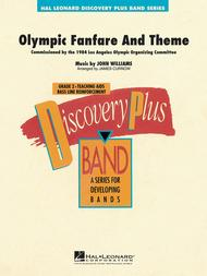 Olympic Fanfare and Theme