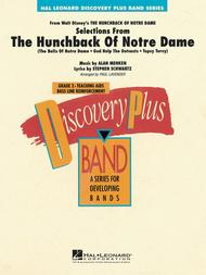 Selections from The Hunchback of Notre Dame