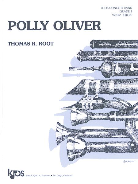Polly Oliver