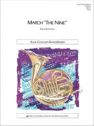 March the Nine