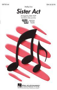 Sister Act - Medley (SSA Choir & Piano)