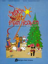 Super Gift from Heaven - Director's Edition