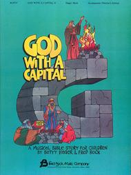 God with a Capital G