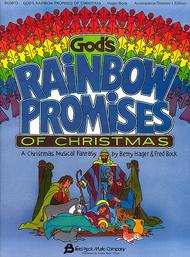 God's Rainbow Promises of Christmas - Director's Edition