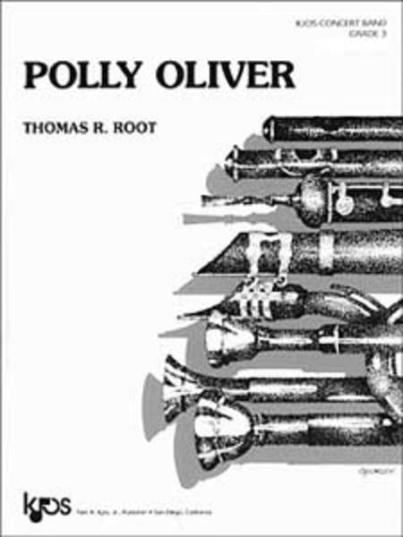 Polly Oliver - Score