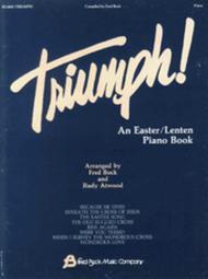 Triumph! - Piano