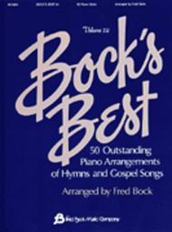 Bock's Best - Volume 4