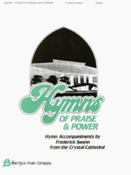 Hymns of Praise and Power - Organ