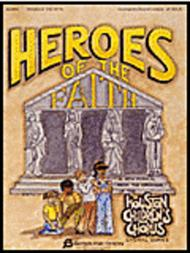 Heroes of the Faith  - CD Preview Pak