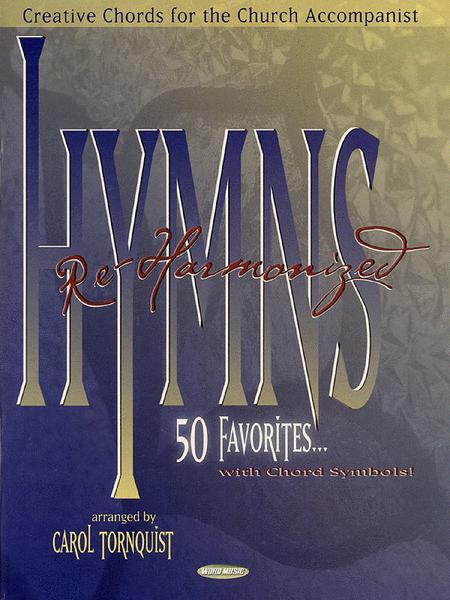 Hymns Re-Harmonized