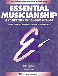 Essential Musicianship