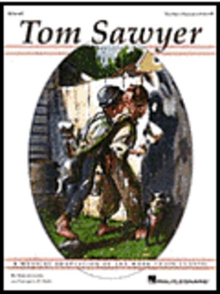 Tom Sawyer (Musical) - ShowTrax CD