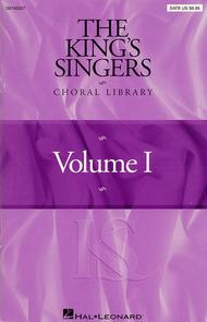 The King's Singers Choral Library - Volume I