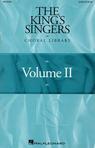 The King's Singers Choral Library (Vol. II) (Collection)
