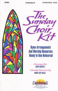 The Sunday Choir Kit