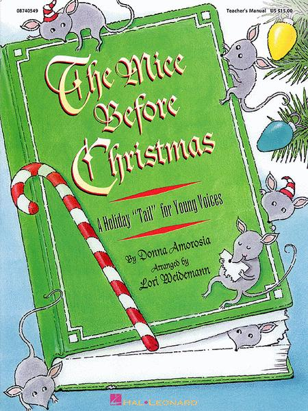 The Mice Before Christmas (Musical)