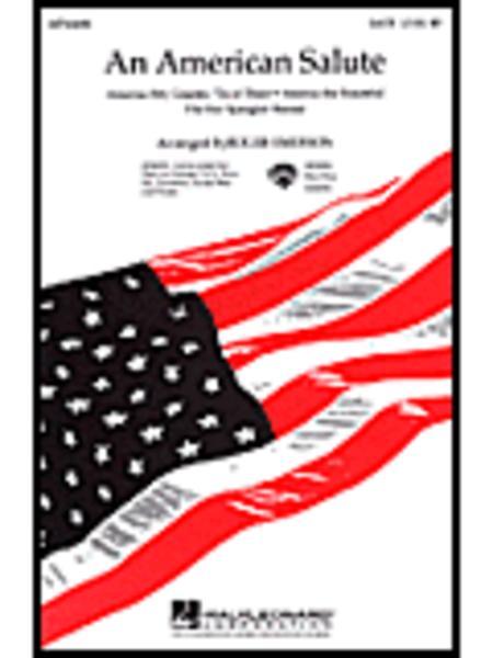 An American Salute (Medley)