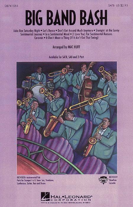 Big Band Bash (Medley)