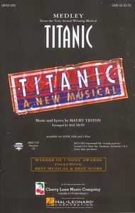 Titanic (Broadway Medley)