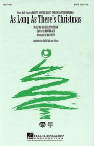 As Long As There's Christmas - ShowTrax CD