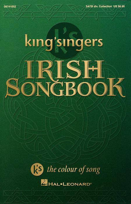 King's Singers Irish Songbook - SATB