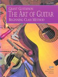 The Art of Guitar - Teacher Book