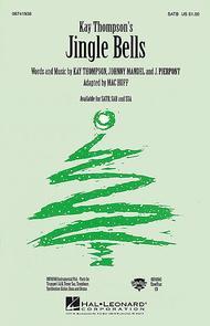 Jingle Bells - ShowTrax CD