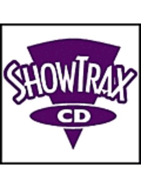 Don't Rock the Ark! - Choirtrax CD