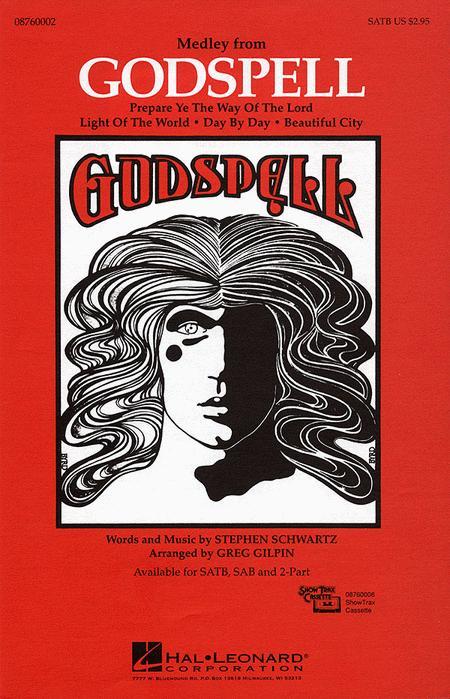 Godspell (Medley)