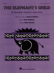 The Elephant's Child - Teacher's Edition