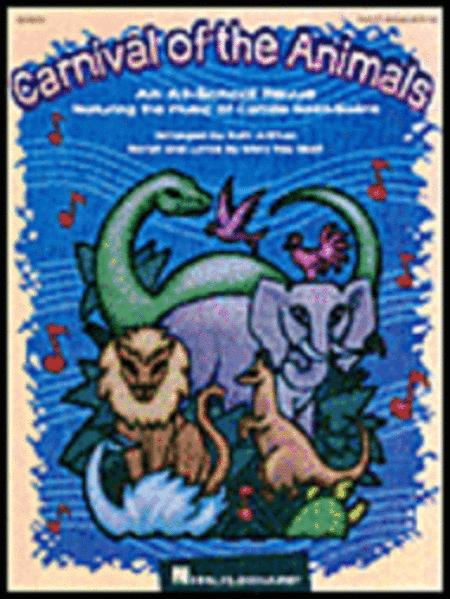 Carnival of the Animals - ShowTrax CD (CD only)