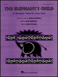The Elephant's Child - Singer 5 Pak