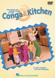 Conga in the Kitchen (Movement and Activity Collection)