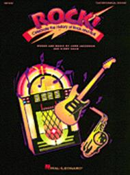 Rock! - Celebrate the History of Rock and Roll -ShowTrax CD (CD only)