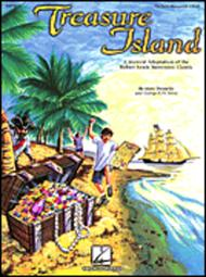Treasure Island - Singer 5 Pak