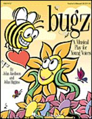 Bugz - ShowTrax CD (CD only)