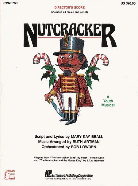 Nutcracker - Teacher's Edition