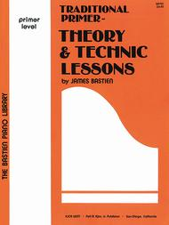 Traditional Primer Theory and Technic Lessons