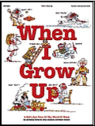 When I Grow Up - ShowTrax CD (CD only)