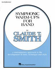 Symphonic Warm-Ups for Band