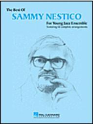 The Best of Sammy Nestico - Tenor Sax 2
