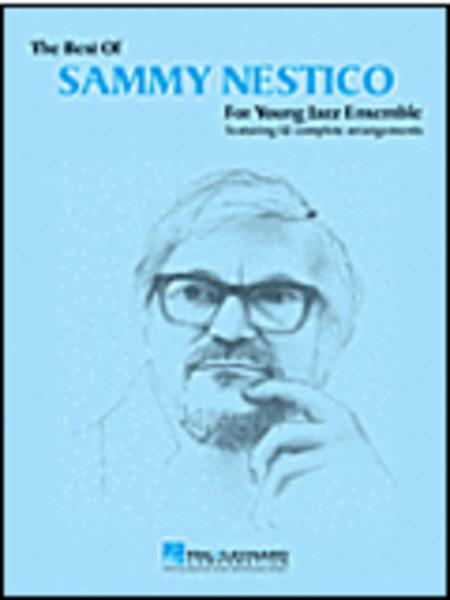 The Best of Sammy Nestico - Piano