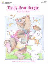 Teddy Bear Boogie
