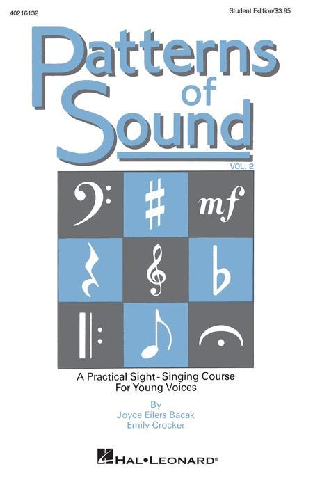 Patterns of Sound - Vol. II