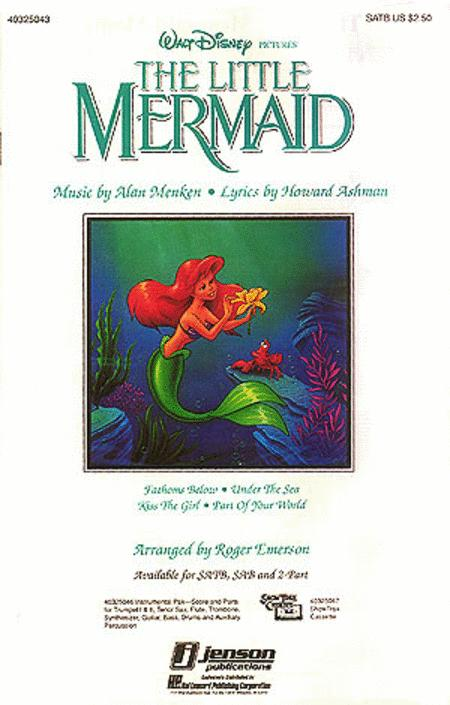 The Little Mermaid (Medley)