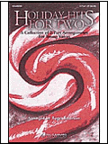 Holiday Hits for Two (Collection) - ShowTrax CD