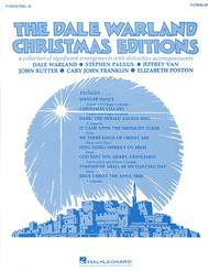 The Dale Warland Christmas Editions - Vol.II - SATB