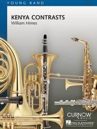 Kenya Contrasts (score and parts)