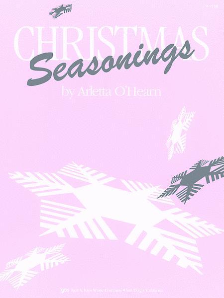 Christmas Seasonings