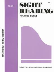 Sight Reading, Level 1